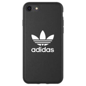 ADIDAS CAPA OR MOULDED CASE BASIC IPHONE 6/ 6S/7/8 BLACK