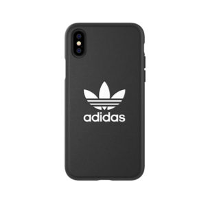 ADIDAS CAPA OR MOULDED CASE BASIC IPHONE X/XS BLACK