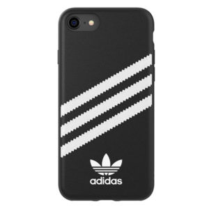 ADIDAS CAPA OR MOULDED CASE SAMBA IPHONE 6/ 6S/7/8 BLACK