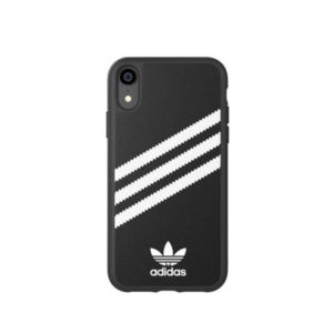 ADIDAS CAPA OR MOULDED CASE SAMBA IPHONE XR BLACK