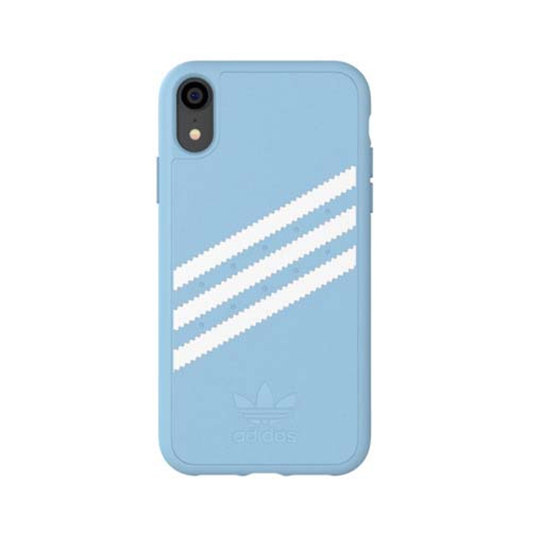 ADIDAS CAPA OR MOULDED CASE GAZELLE IPHONE XR BLUE