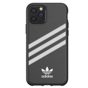 ADIDAS CAPA OR MOULDED CASE SAMBA IPHONE 11 PRO BLACK