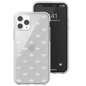 ADIDAS CAPA OR SNAP CASE HOLOGRAPHIC IPHONE 11 PRO COLOURFUL