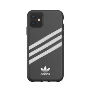 ADIDAS CAPA OR MOULDED CASE SAMBA IPHONE 11 BLACK