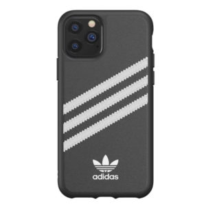 ADIDAS CAPA OR MOULDED CASE SAMBA IPHONE 11 PRO MAX BLACK
