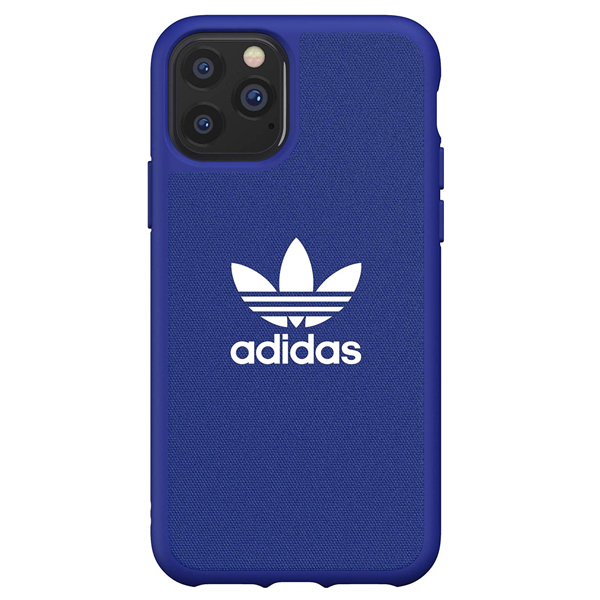 ADIDAS CAPA OR MOULDED CASE ADICOLOR IPHONE 11 BLUE