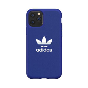 ADIDAS CAPA OR MOULDED CASE ADICOLOR IPHONE 11 PRO BLUE