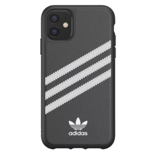 ADIDAS CAPA OR MOULDED CASE SAMBA PREMIUM IPHONE 11 BLACK