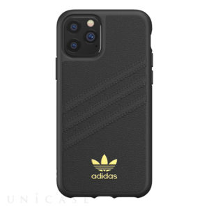 ADIDAS CAPA OR MOULDED CASE SAMBA PREMIUM IPHONE 11 PRO BLACK