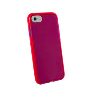 PURO CAPA IMPACT PRO FLEX SHIELD IPHONE 7 RED