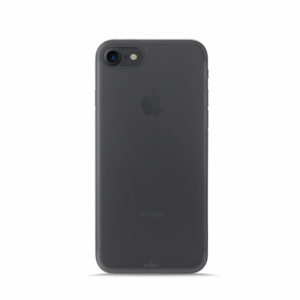 PURO CAPA PLASMA IPHONE 7 BLACK