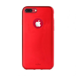PURO CAPA MAGNETICA IPHONE 7 PLUS RED